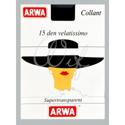Arwa Supertransparent 15