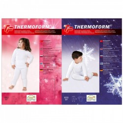 Thermoform HZT 20 - 002