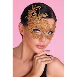 Livia Corsetti Mask Golden LC1711