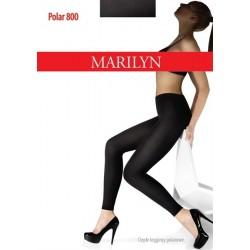 Marilyn Polar 800 leg.