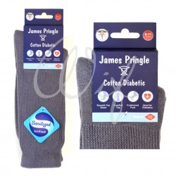 James Pringle Cotton Diabetic