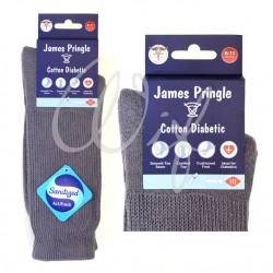 James Pringle Cotton Diabetic