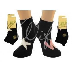 AGK Bambu socks WS