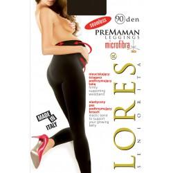 Lores PreMaman 90