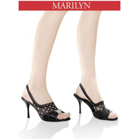Marilyn Mini socks Dots