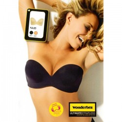 Wonderbra  Ultimate Strapless Bra  art.9335