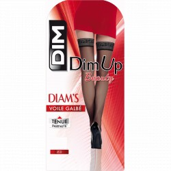 Dim  Up Diam's Voile Galbe