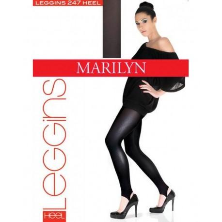 Marilyn Leggins 247 Heel