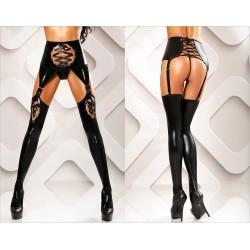 Lolitta Horny stockings