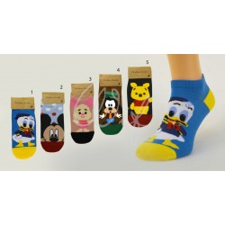 Fei Fan Fashion socks