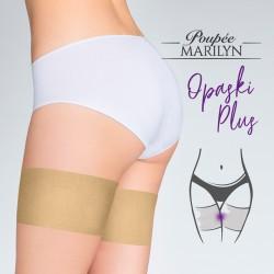 Marilyn Opaska plus