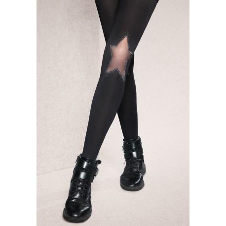 Gatta Flash&Black 01