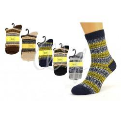 Tutu – Anna Wool socks