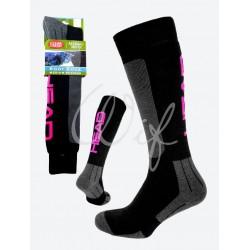 Clear Creek Merino Wool Boot socks