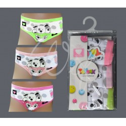 Toybox Kids underwear 7019