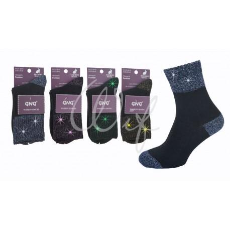 GNG Thermo Wool socks