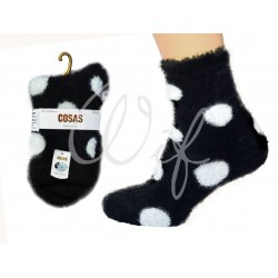 Cosas LM22 – 4 Thermo Mink socks