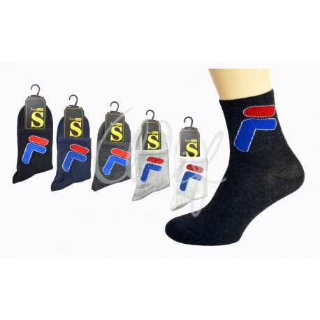 Fashion Socks Fila