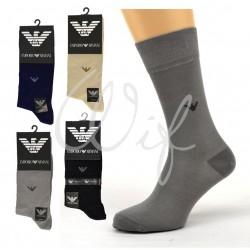 Emporio Armani Bambu Men's socks