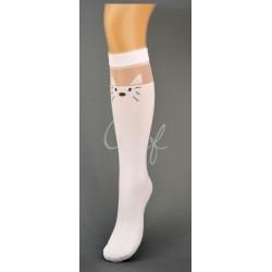 MiMiGo Baby socks Cat