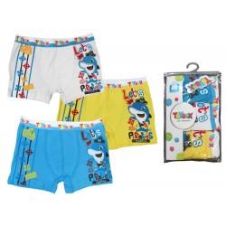 Toybox Kids underwear kod 2012