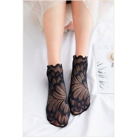 MiShangBaSha  Health socks 8071