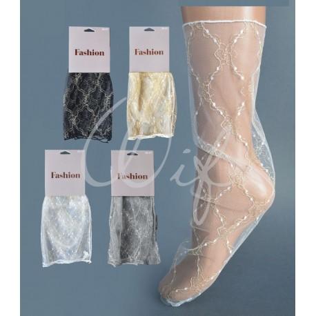 Fashion Socks W 201 – 30