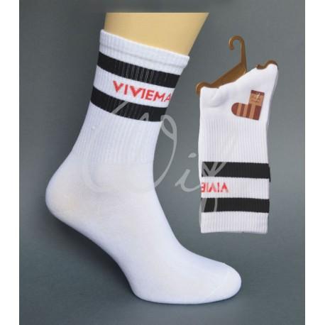 Fashion Socks  Viviema Stars