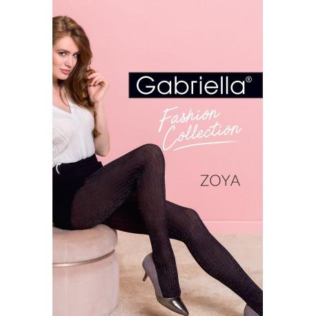 Gabriella Zoya lurex