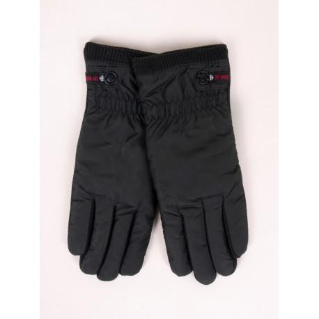 YOCLUB Rękawiczki męskie dotyk abs  RS-008