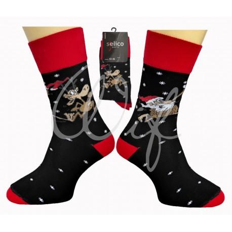 Selico Quality socks NY