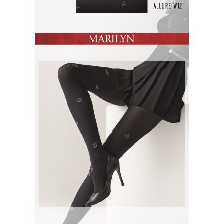Marilyn Allure W 12