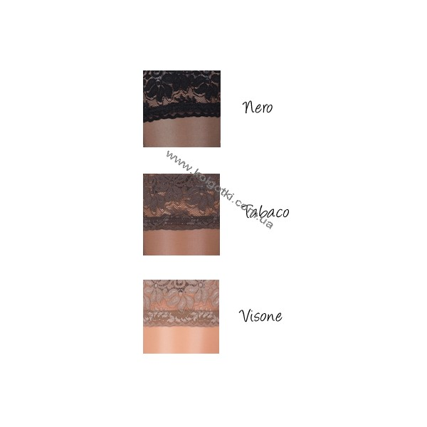 Nero это какой цвет