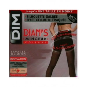 Dim Up и чулки на подвязках от Dim отмечают свое